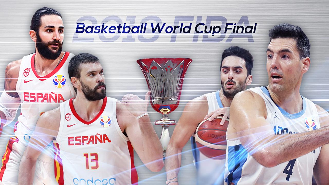 Image result for Final FIBA
