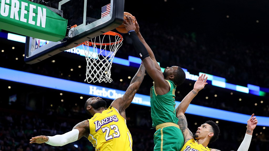 Lakers Highlights >> Nba Highlights On Jan 20 A Painful Mlk Day For Lakers At