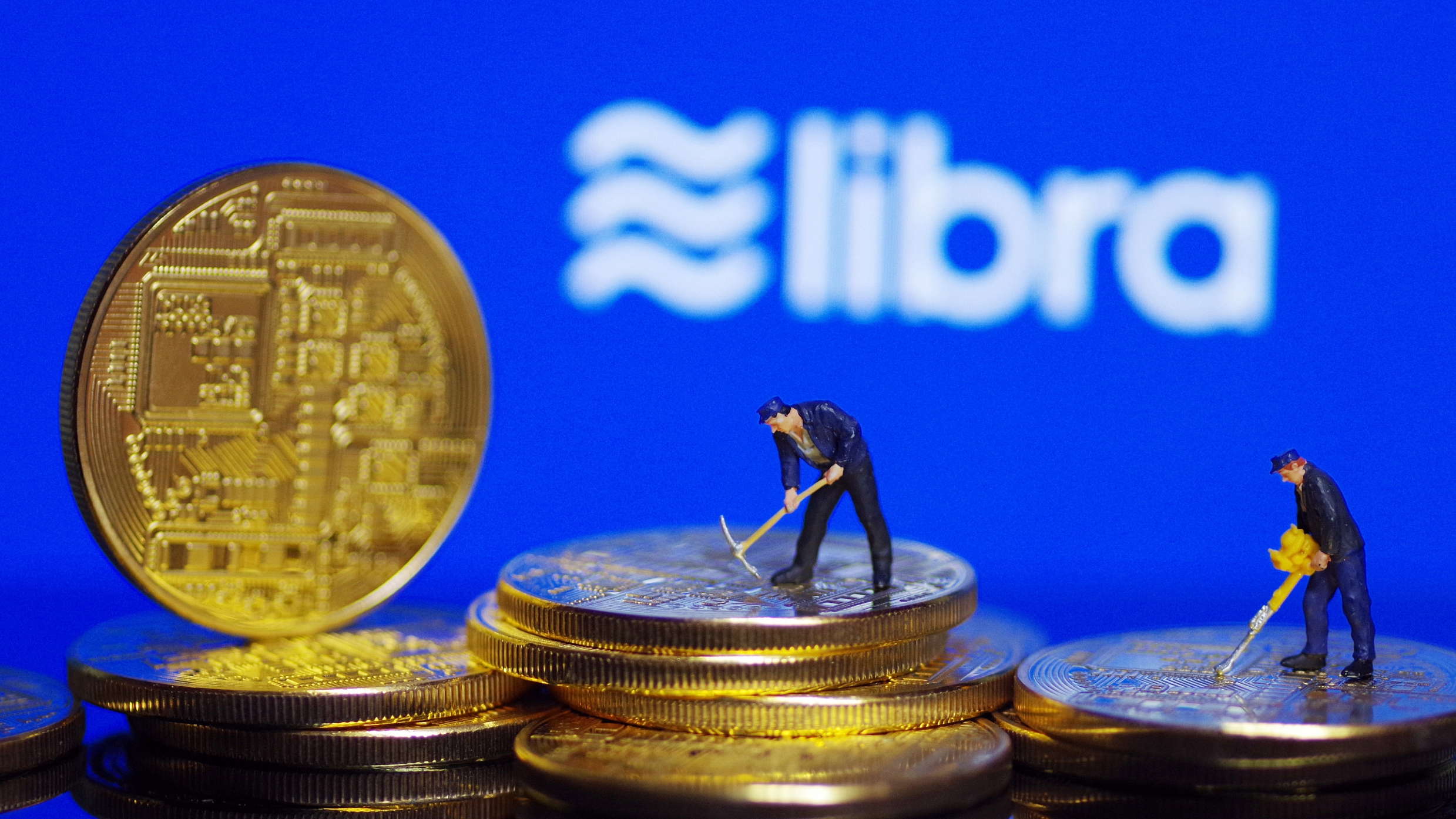 Bitcoin soars past $13,000 as Facebook's Libra fuels demand - CGTN
