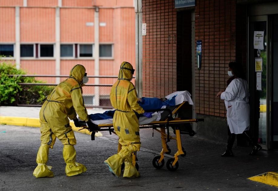 [[EL PERIODICO]] Noticias: El Gobierno de Pascal se desmorona minuto a minuto mientras Cataluña se hunde en el colapso sanitario 1e0ec5b481564ac59d3b970b39b04a85