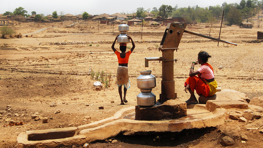 Image result for Water crisis in the country