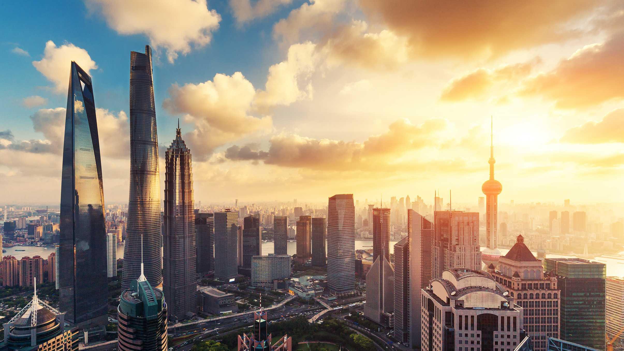 中国第四季度增长是2018年初以来的首次加速 接口新闻 第1张