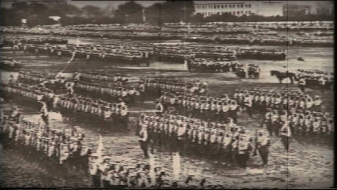 Unforgettable history: Thailand's participation in WWI - CGTN