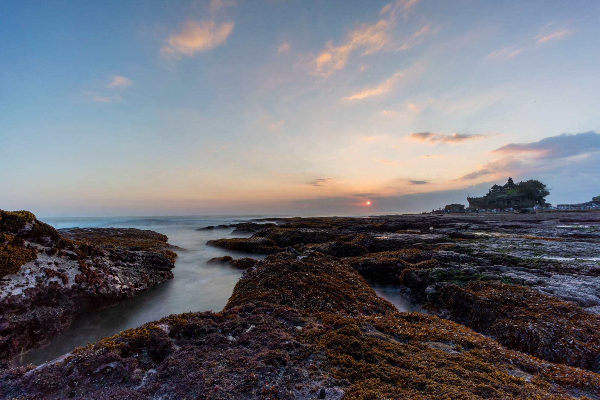 Five best spots for stunning photos in Bali - CGTN