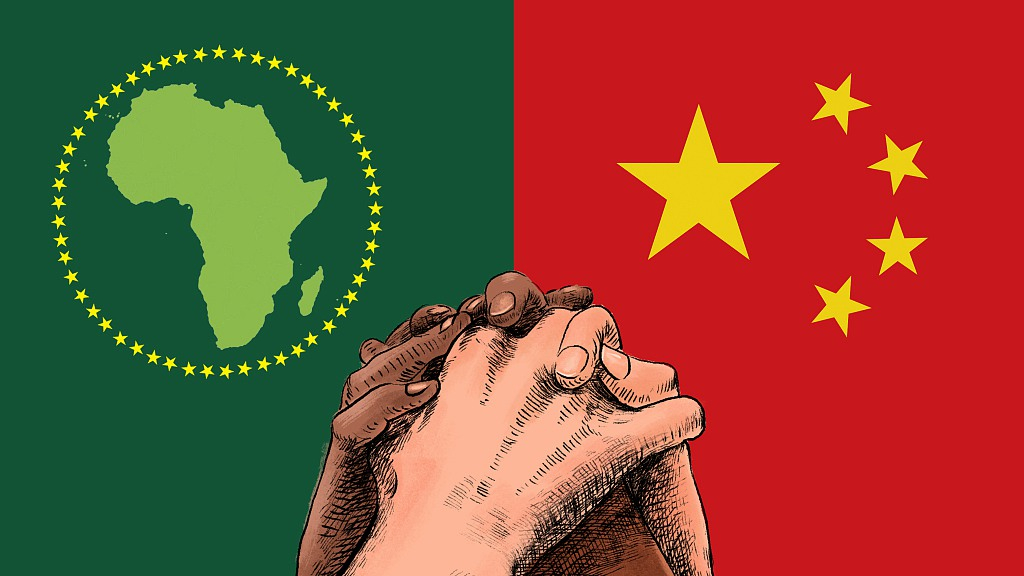 How to understand China-Africa relations? - CGTN