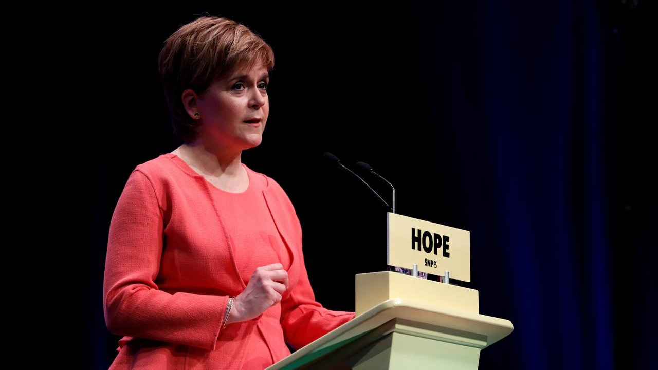 Scotland will prepare for an independence referendum before May 2021