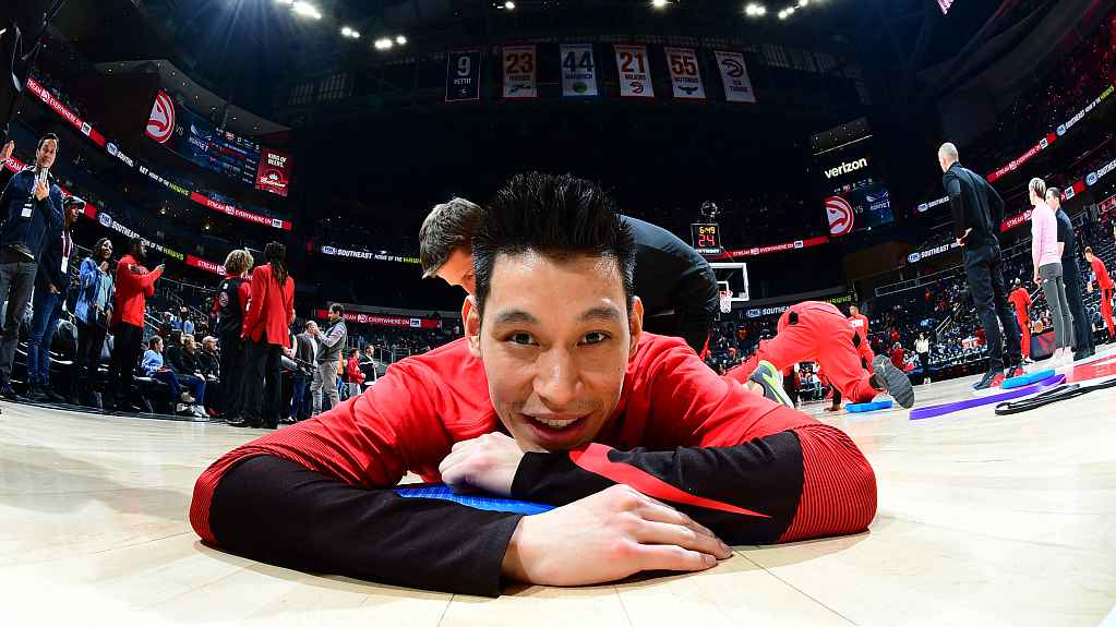 Jeremy Lin Raptors: Jeremy Lin To Join Toronto Raptors
