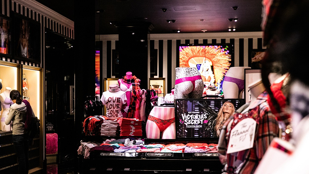 1b4bd7276c5 U.S. lingerie giant Victoria s Secret announced recently that it is  planning to close 53 stores this year