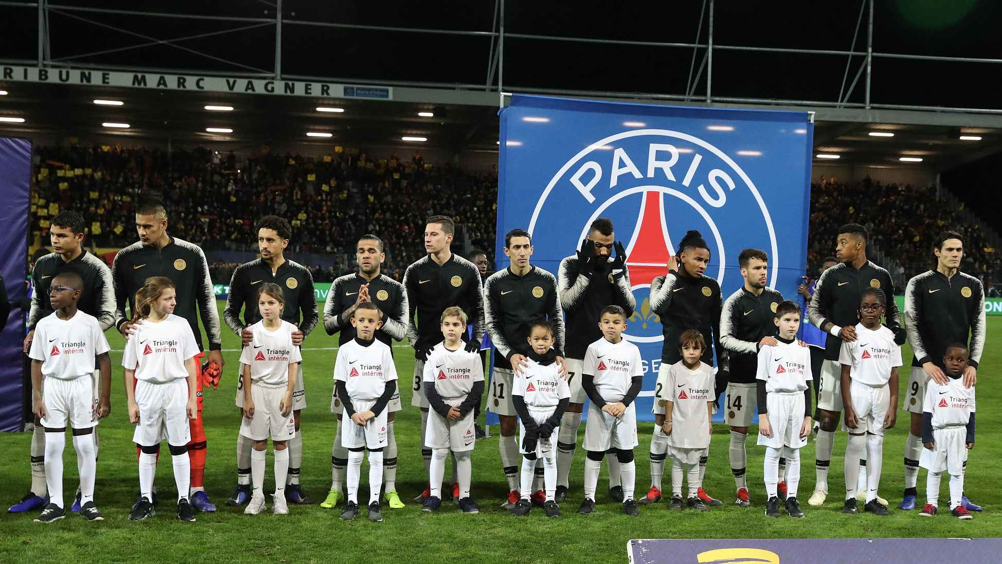4a1928359 The 2018 nearly arrives at its end but for Paris Saint-Germain