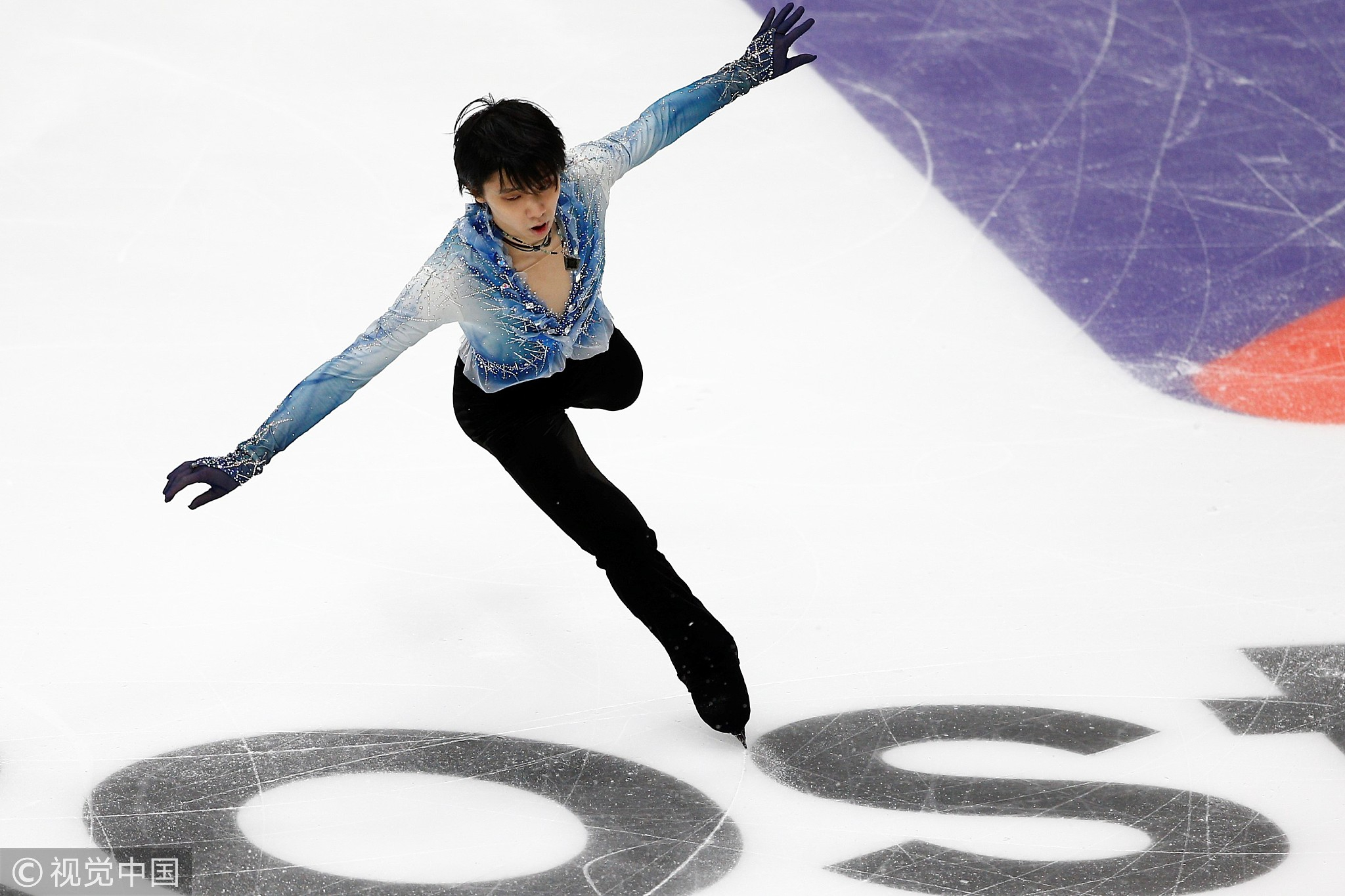 Olympic figure skating champion Hanyu to miss the GP Final