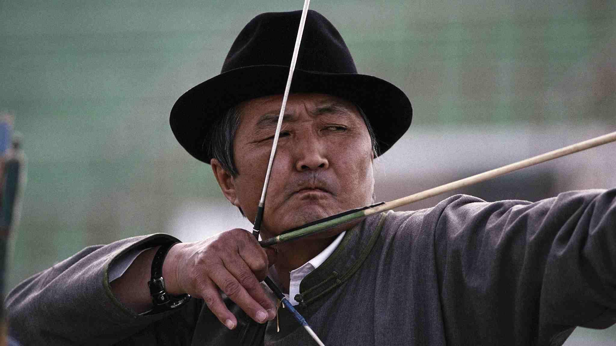 The Naadam Festival: A feast for the grassland nomads - CGTN