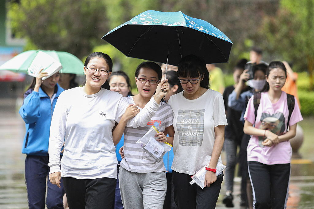 Alternative to Gaokao: Behind the tide of studying abroad