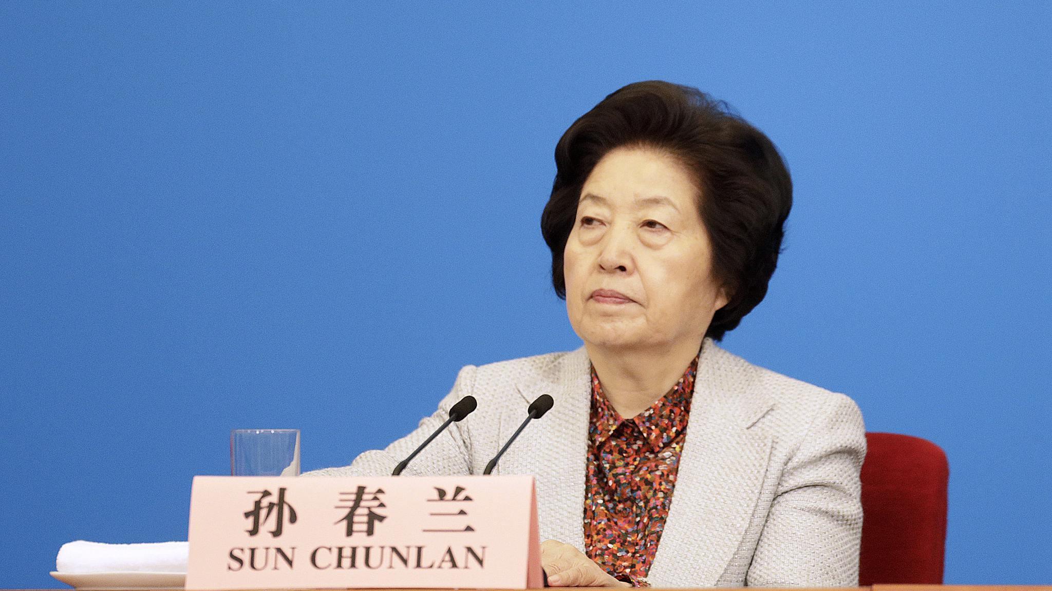 Chinese vice premier to visit Madagascar, Namibia, Ghana