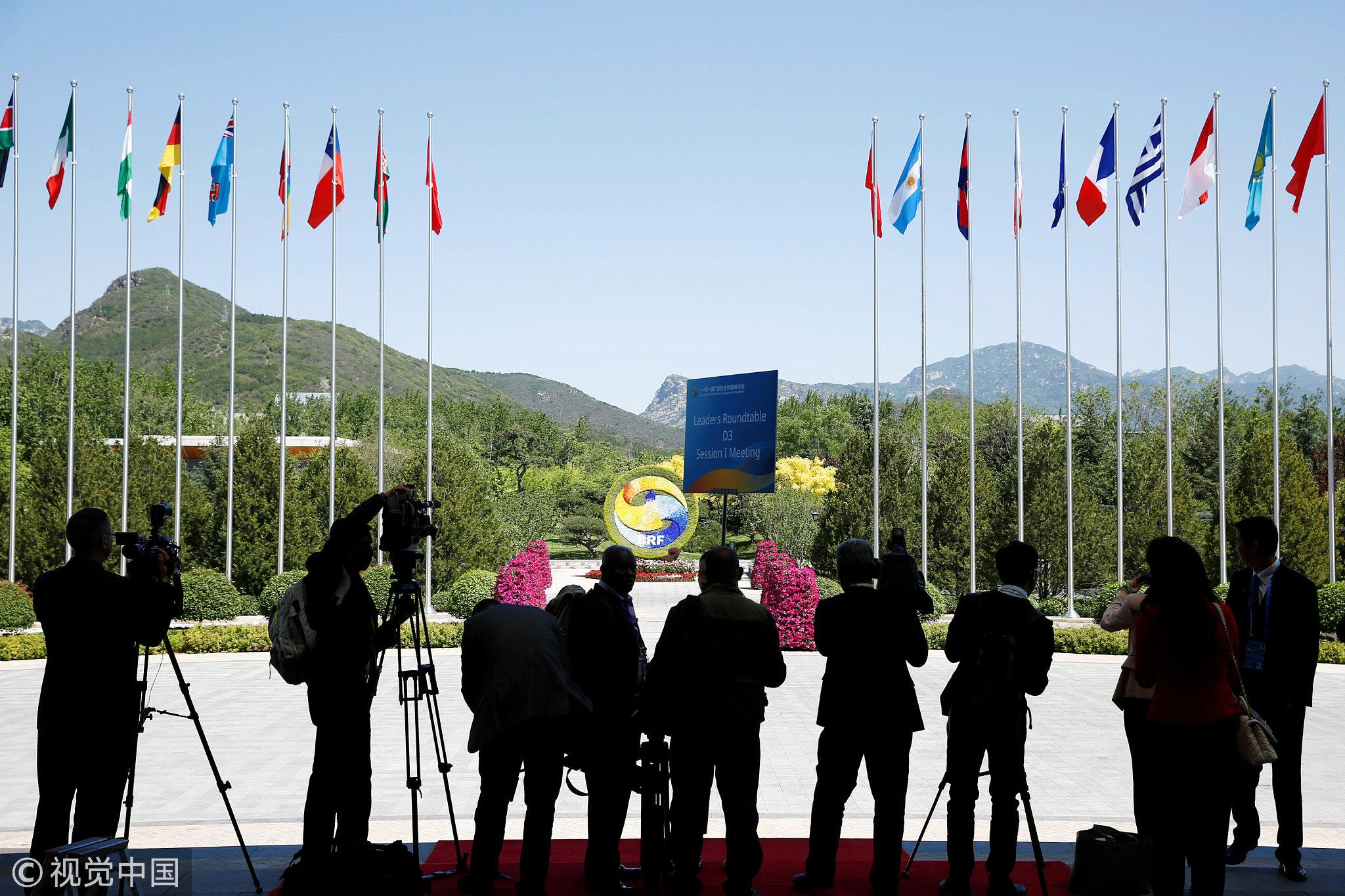 CGTN:Azerbaijan is an important link into Europe for China's BRI