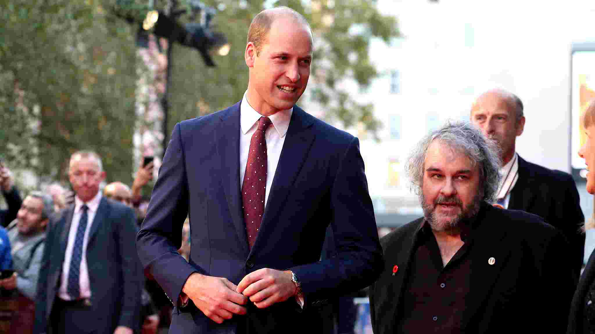 Peter Jackson: Ask WWI questions before it's too late - CGTN