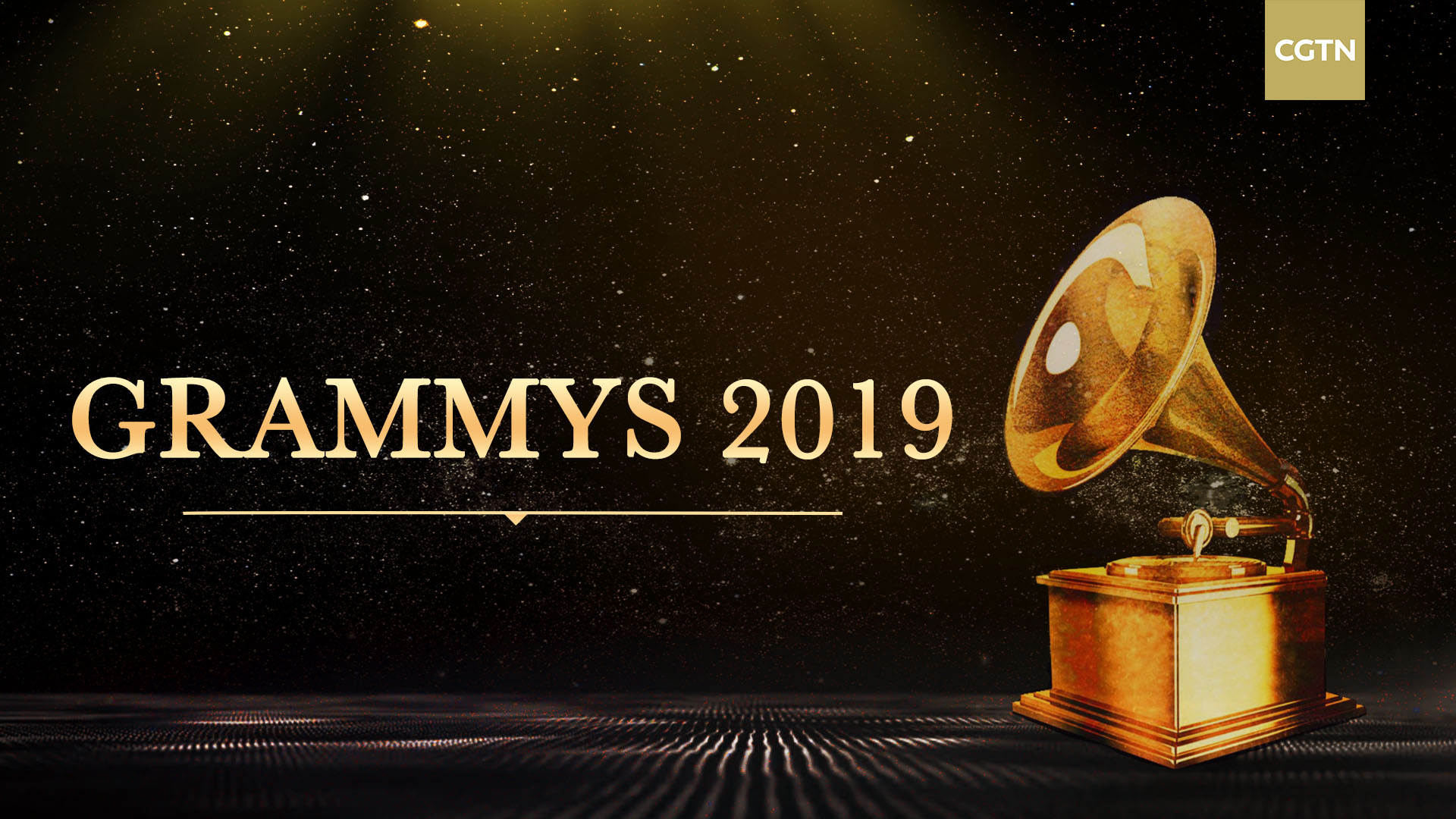 The Best Grammys Awards Logo