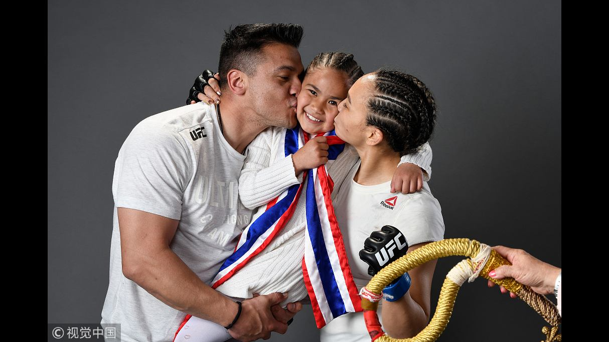 Mma Sensation Waterson S Asian Martial Arts Fever Cgtn A mixed ethnic mma fighter better known as the karate hottie in the mma community on a first look ufc star michelle waterson is a happily married woman married to joshua gomez in 2012, a year. mma sensation waterson s asian martial