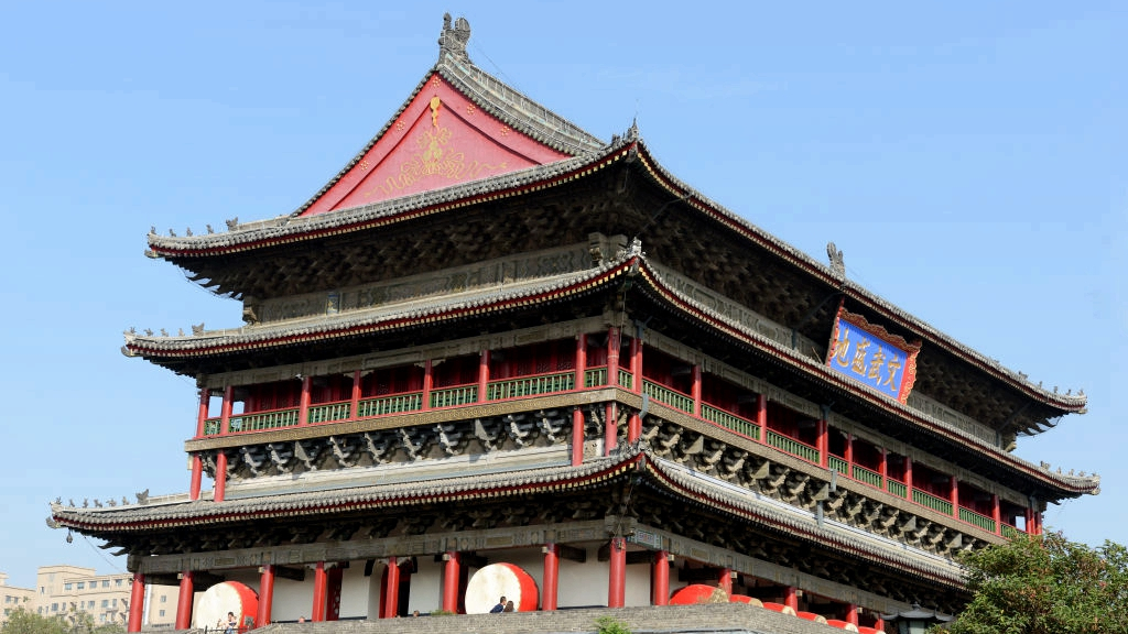 UN hosts exhibition on Chinese architecture along ancient Silk ...