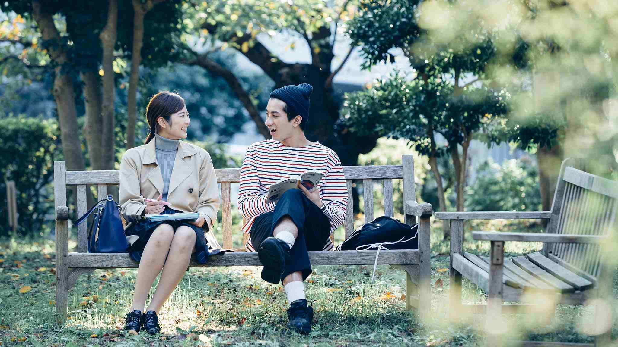 Romantic relationships motivate Chinese college students to