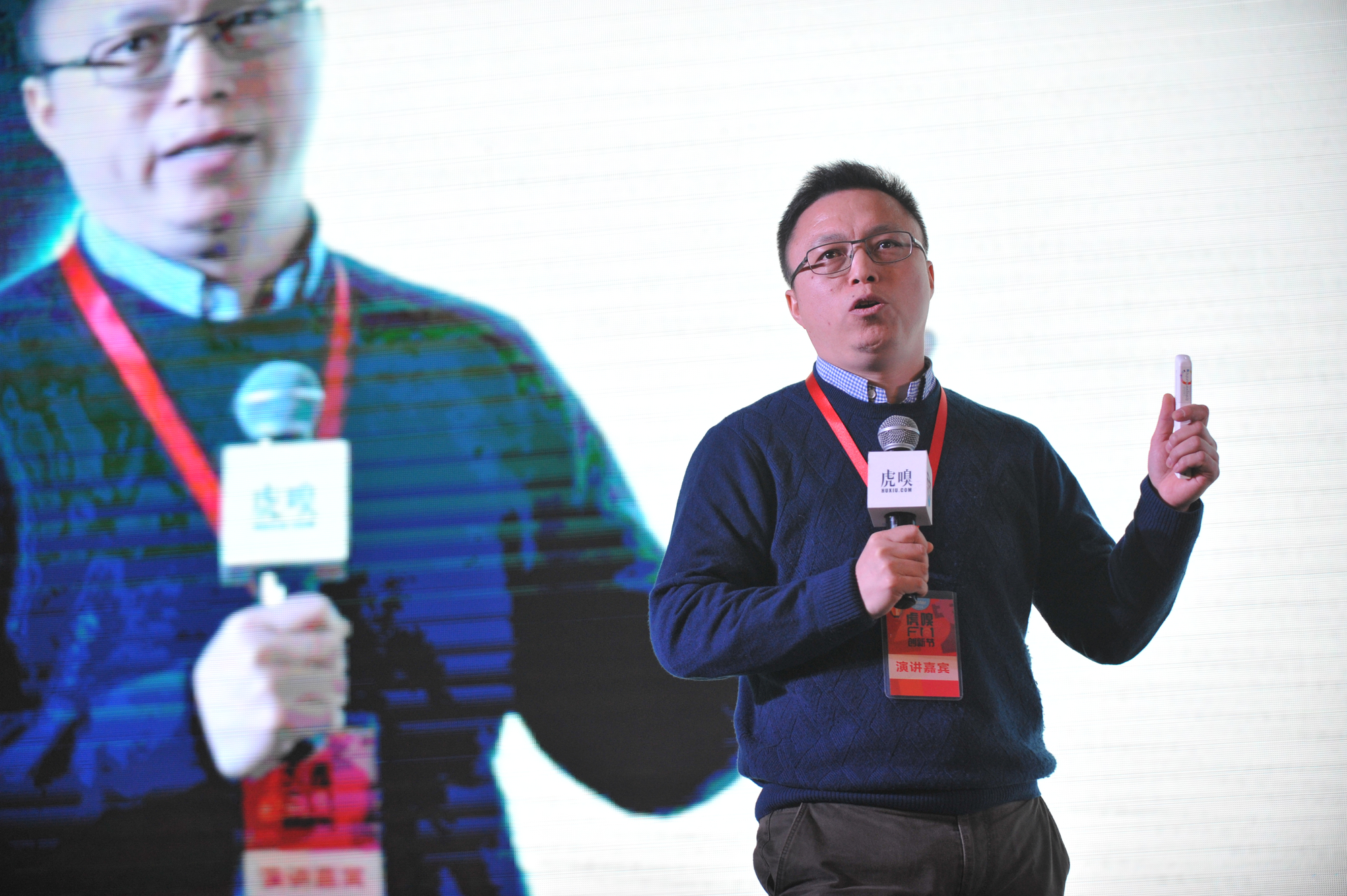 Jack Ma's Ant Financial appoints new CEO ahead of IPO - CGTN