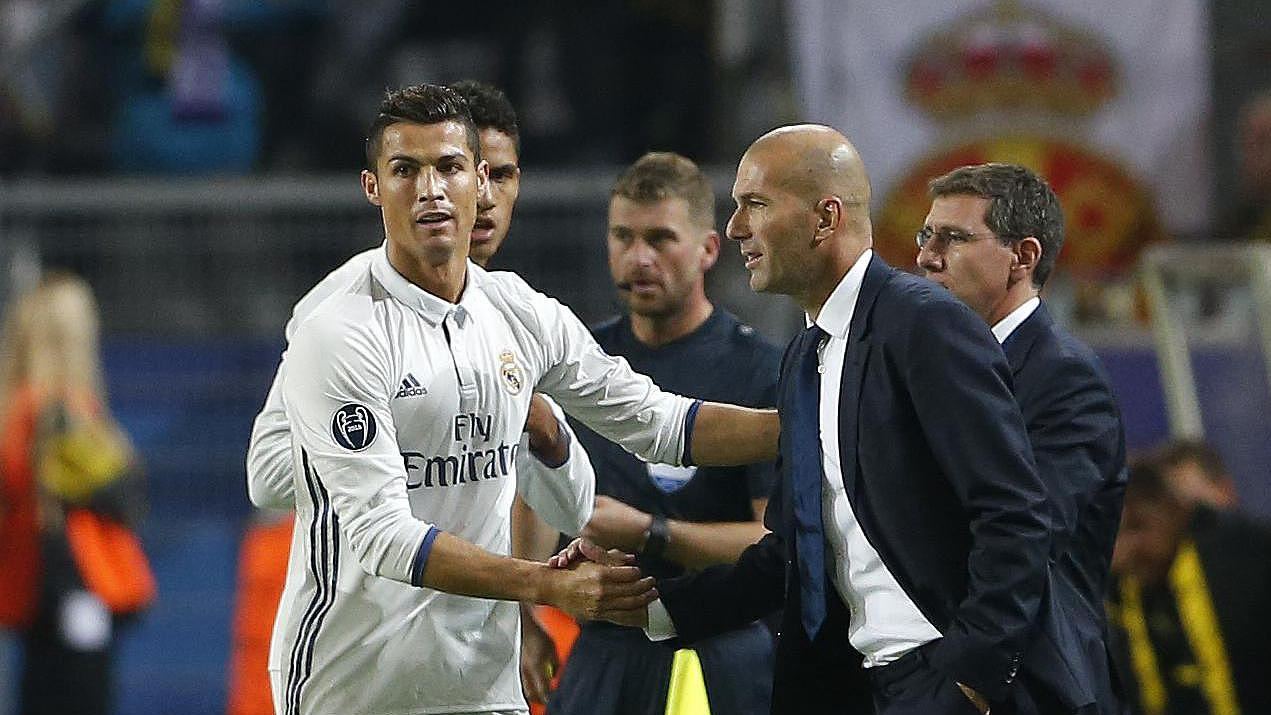314901780 Real Madrid enters a new era without a Ballon d Or winner - CGTN