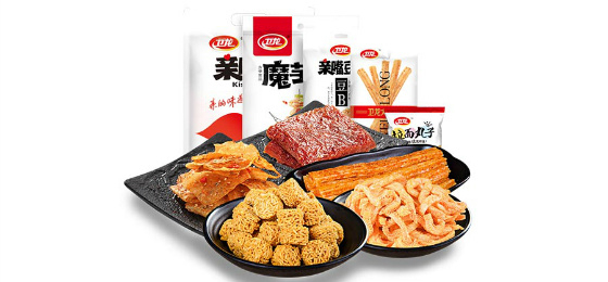 Popular Chinese snack Latiao amidst food safety row - CGTN