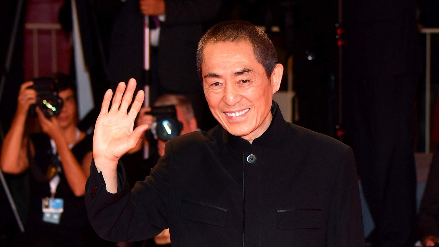 Zhang Yimou makes return to Venice Film Festival after two