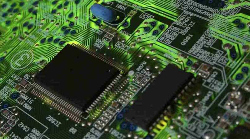 Chinese integrated circuit design, software firms to be