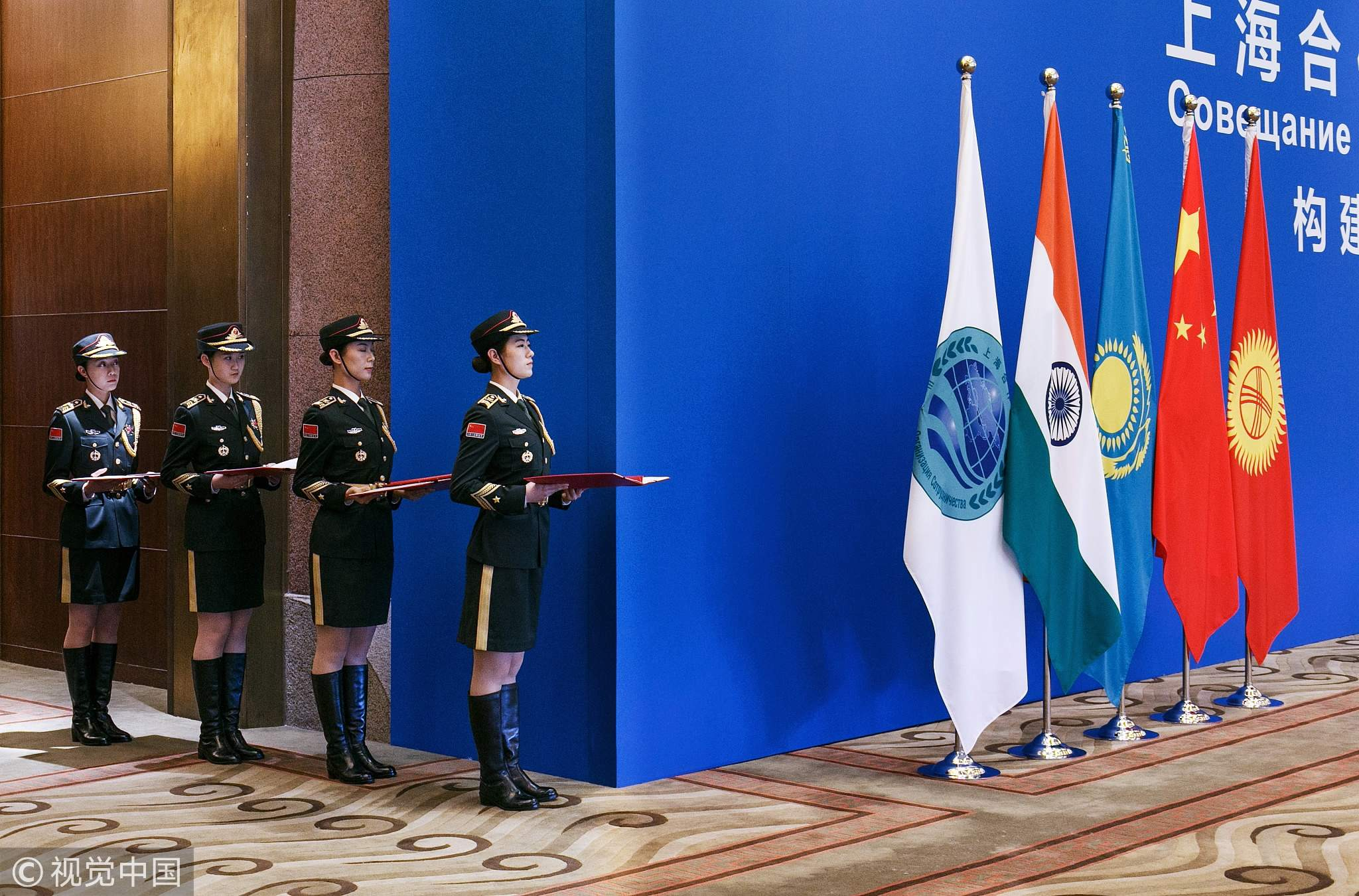 India, Pakistan join SCO: What does this expansion mean? - CGTN