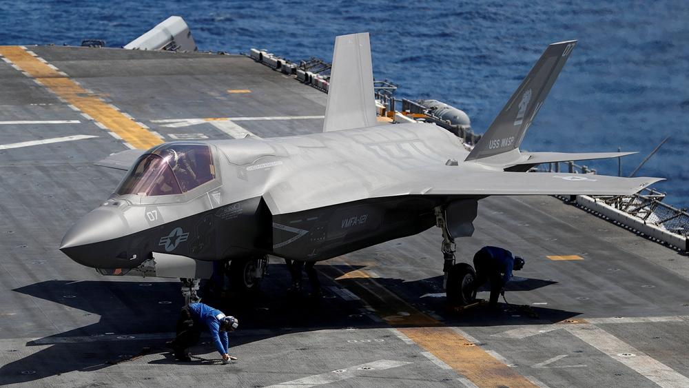Japan approves plans for first aircraft carriers since World War II