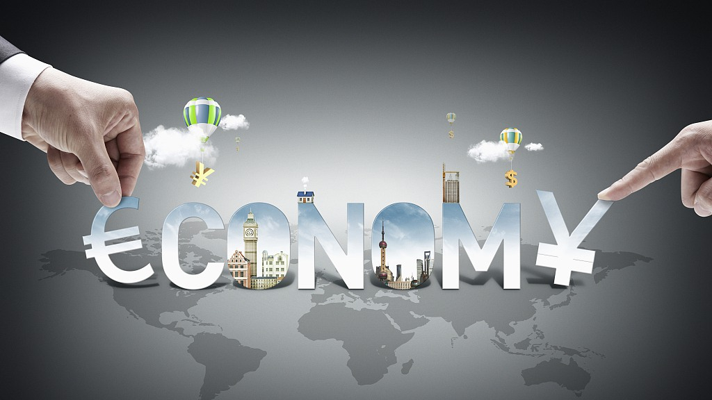 10 Major Trends Of The International Economy In The Next 15 Years