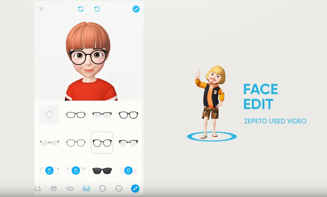 S  Korean avatar app Zepeto is a hit with Chinese millennials - CGTN