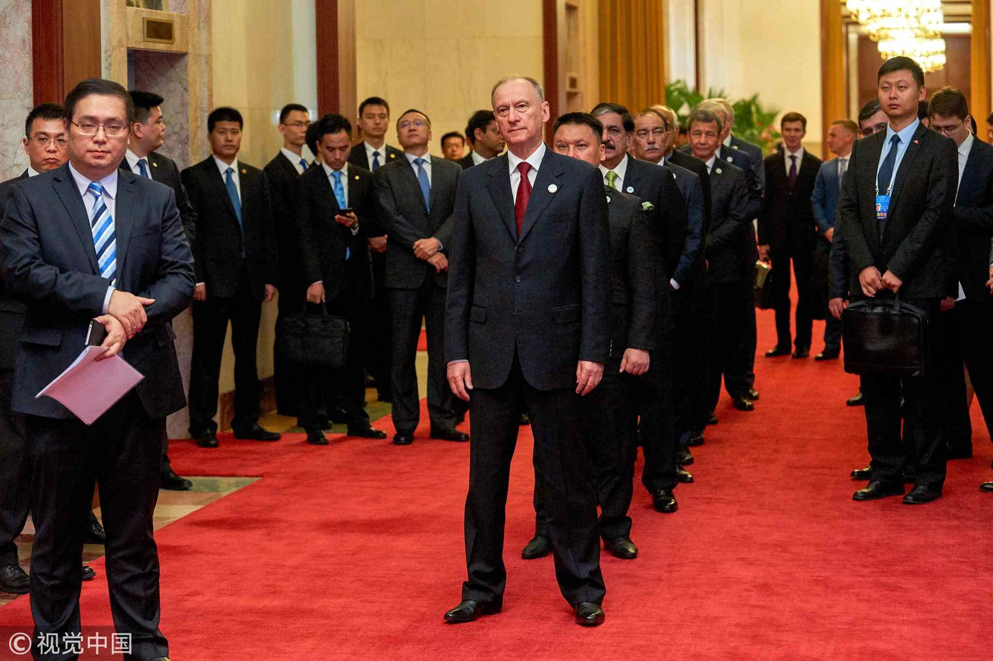 Opinion: What can we expect from the SCO summit in Qingdao