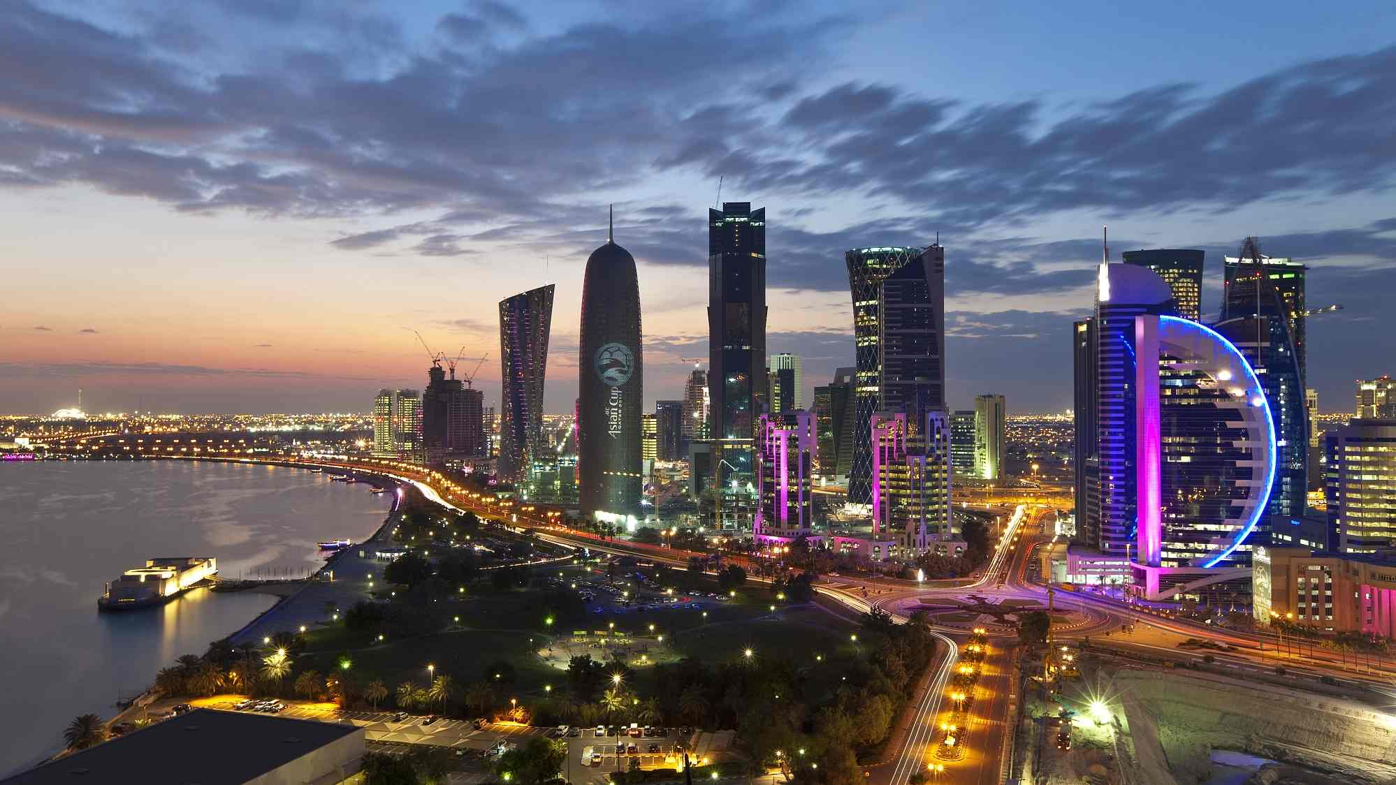 China Qatar Visa Exemption Agreement To Take Effect Later This Month Cgtn