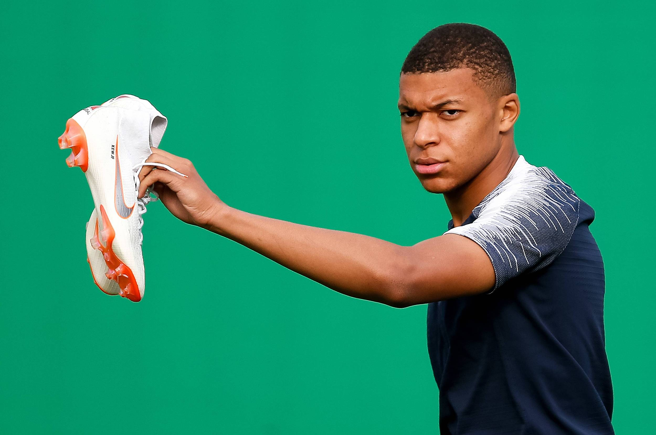 Nike vs. Adidas: Who is the real winner of the World Cup? - CGTN