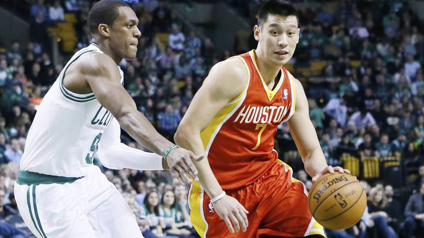 a4672b0ee4eb NBA star Jeremy Lin says he could make a move to China - CGTN