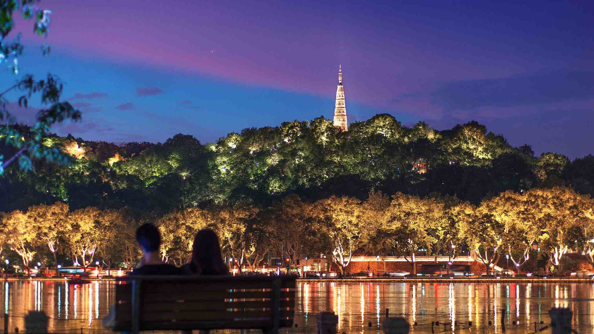 Eight Places For A Romantic Date On Chinese Valentine S Day