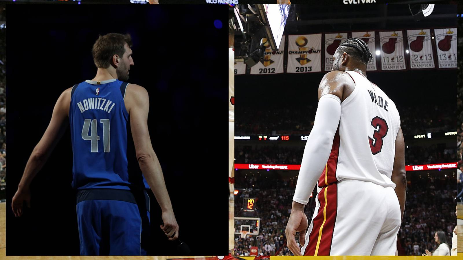NBA highlights on Feb  27: This is Dwyane Wade's house - CGTN