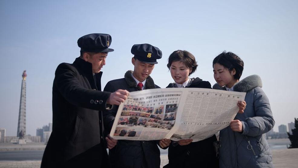 ROK, Russia to discuss Korean Peninsula denuclearization - CGTN