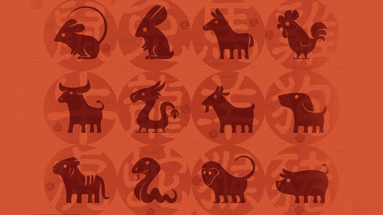 Come And Find Your Personal Chinese Zodiac Sign Cgtn