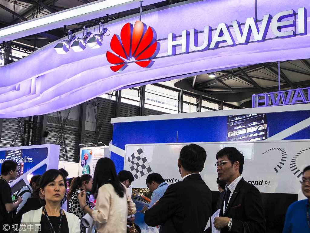 Exhibition Stall Agreement : Trump s huawei ban colonial era extraterritoriality on