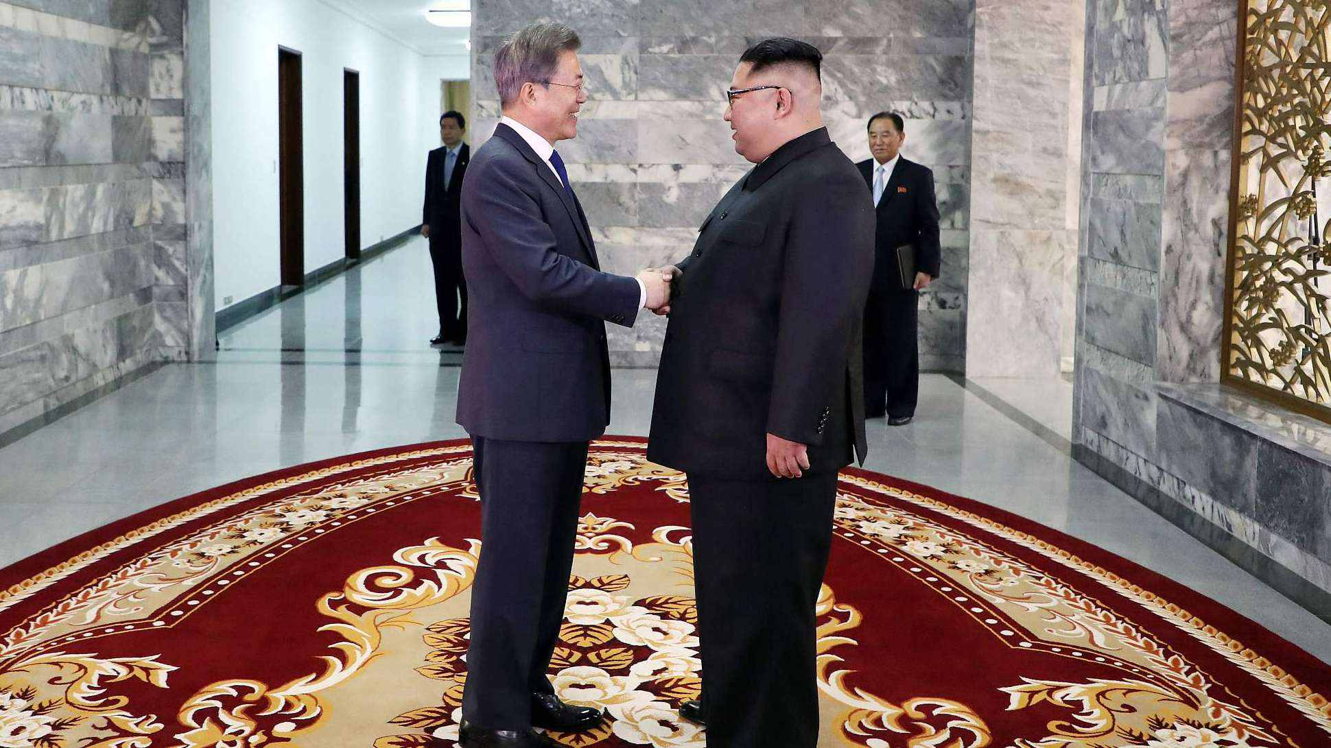 Opinion: The long and arduous road towards denuclearization in DPRK