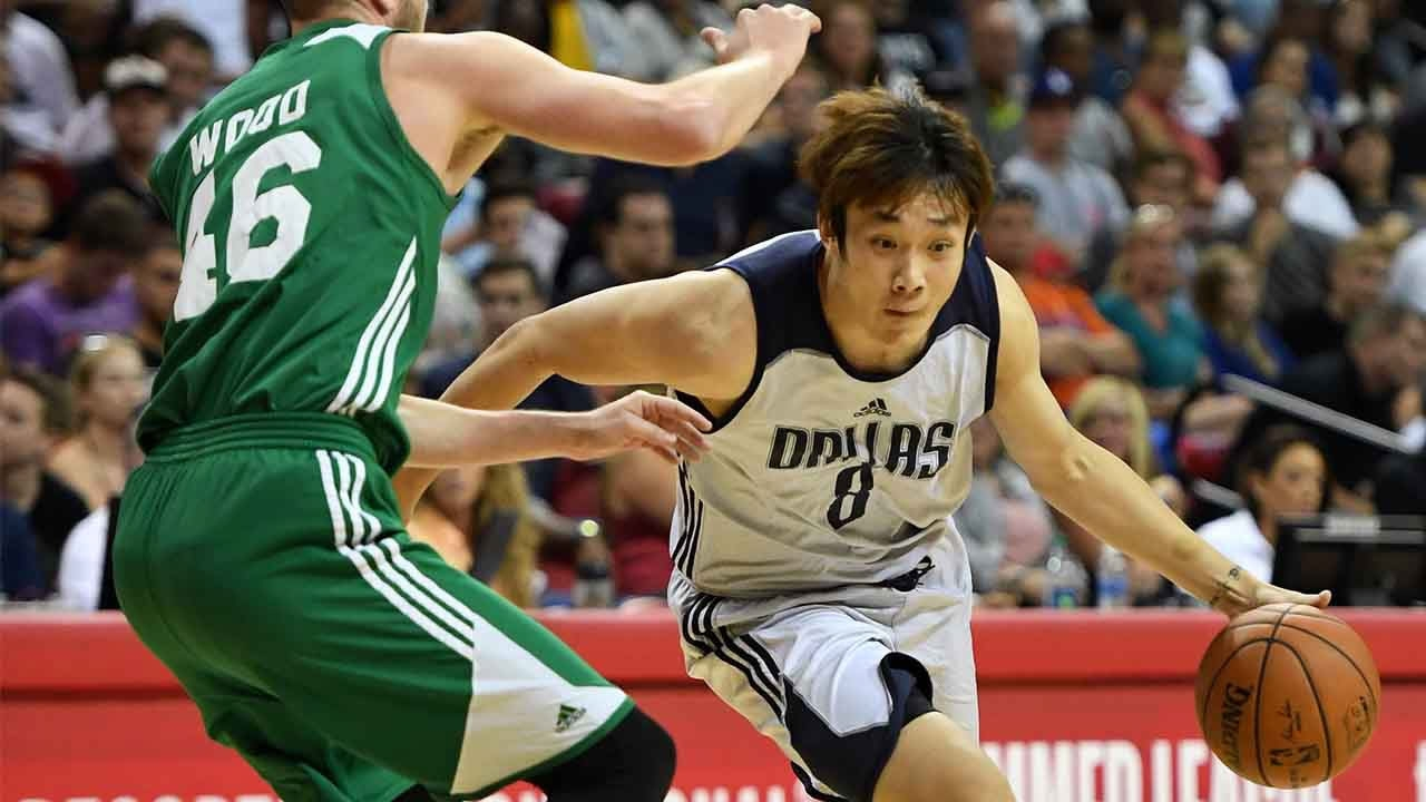 How nba affects china