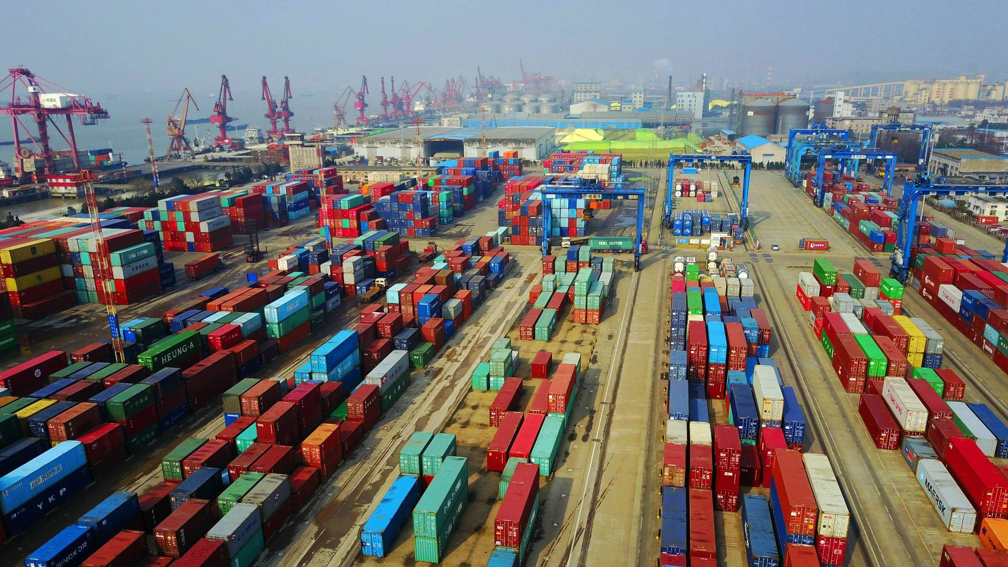 Wto Trade Facilitation Agreement Comes Into Force Cgtn
