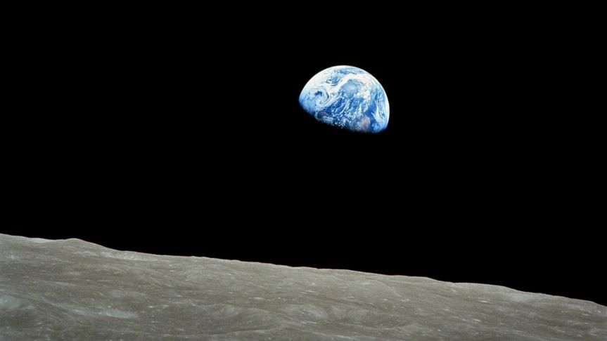 is space exploration worth the cost