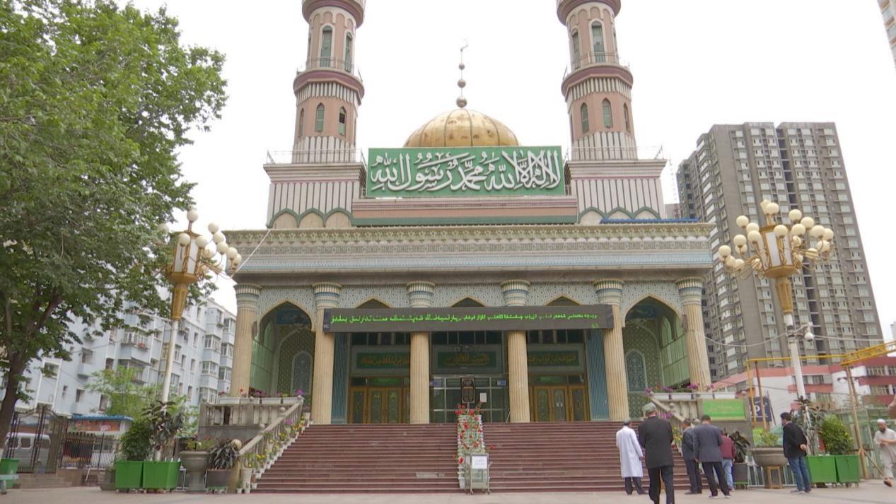 Muslims In China U0026 39 S Xinjiang Begin Fasting For Ramadan