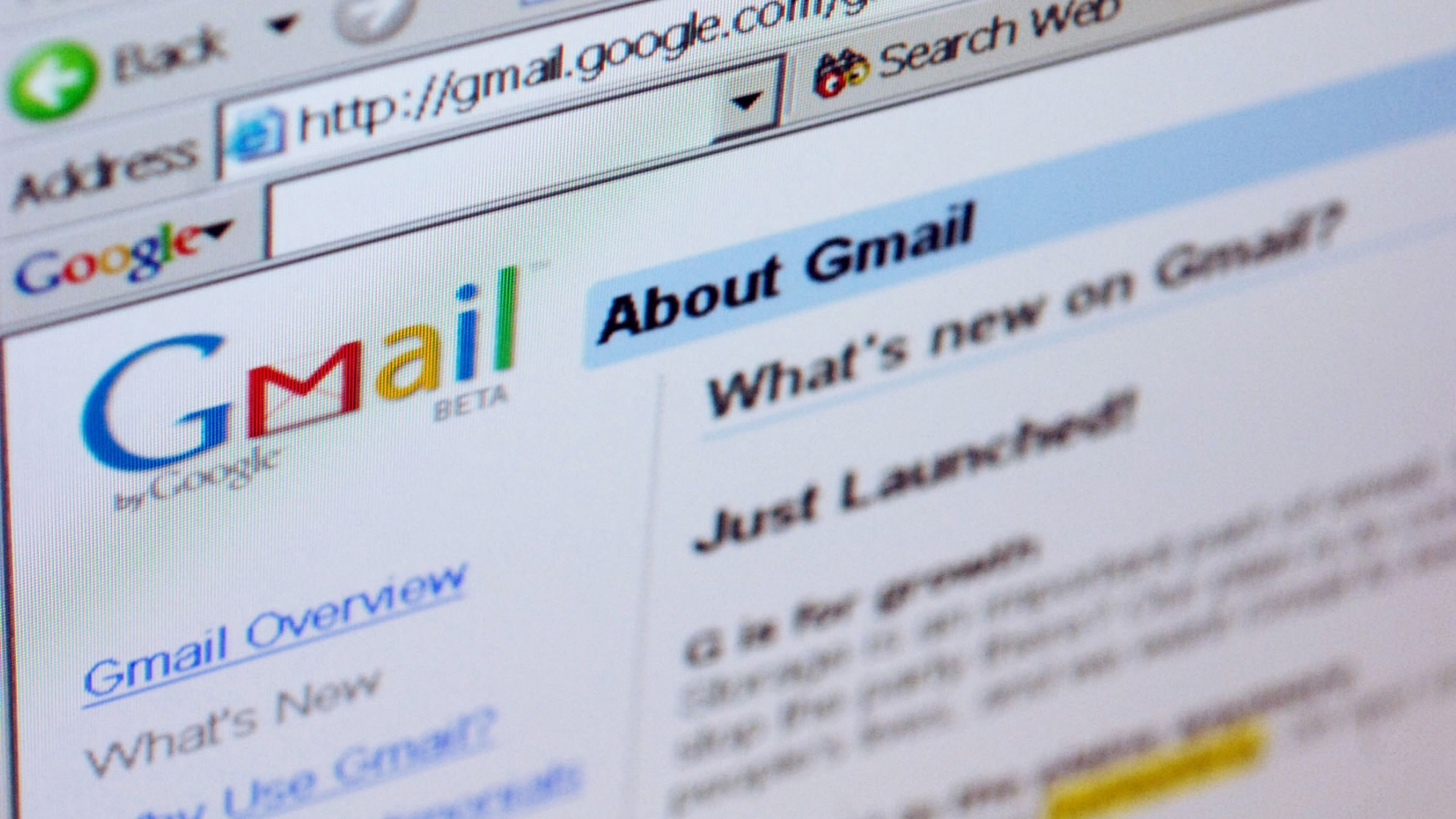 Spam campaign targets Google users with malicious link - CGTN