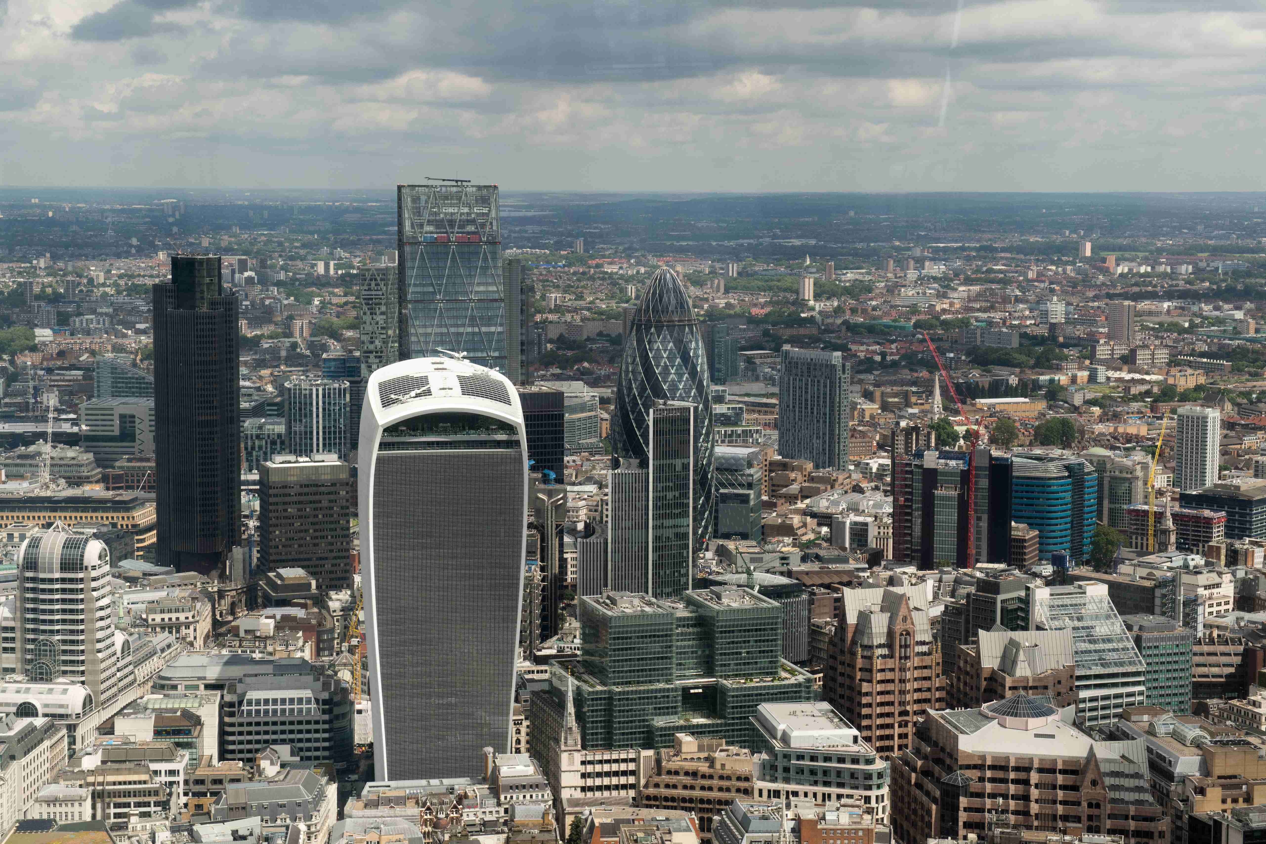 London financial domination #10