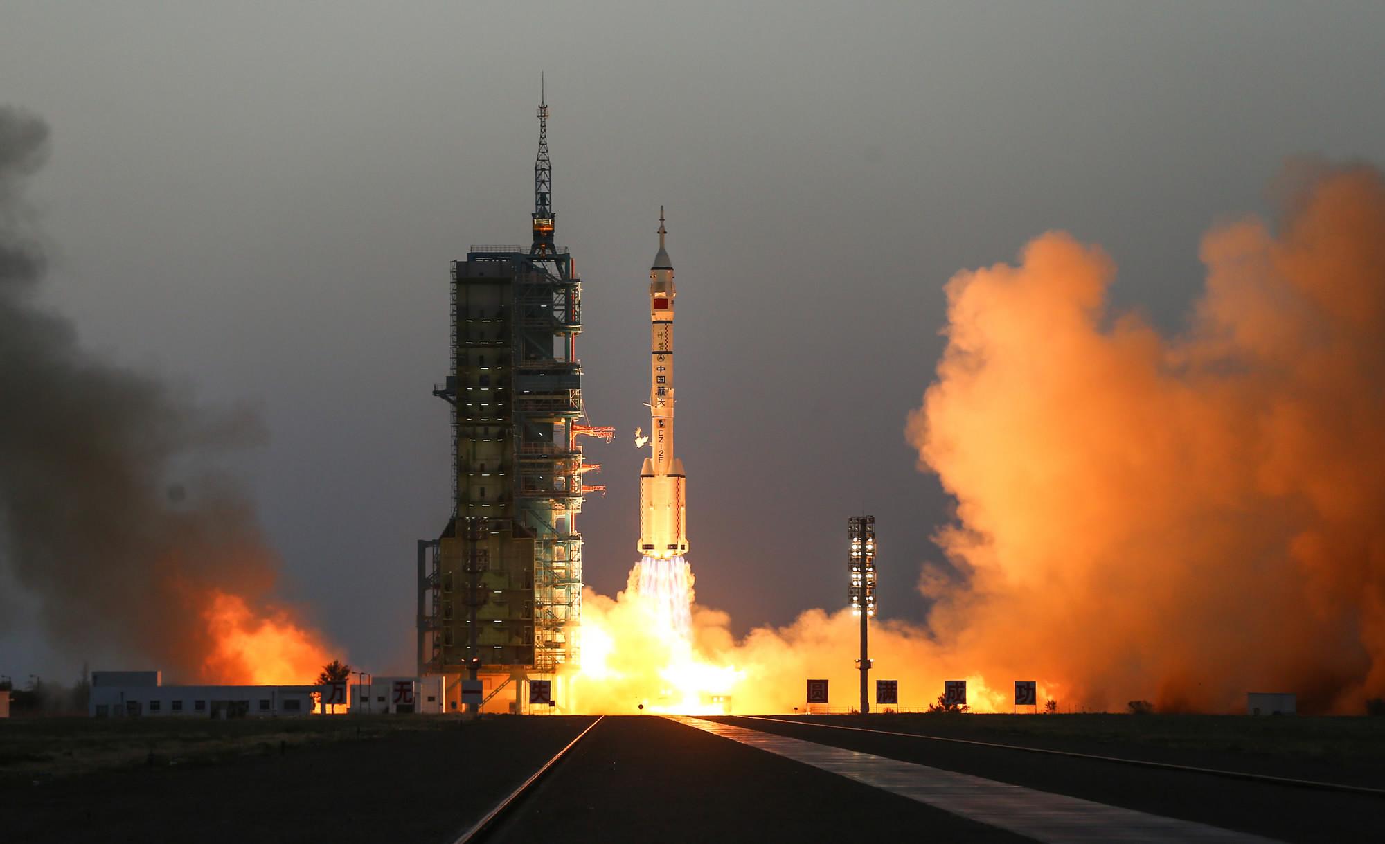 chinese lunar spacecraft - photo #26