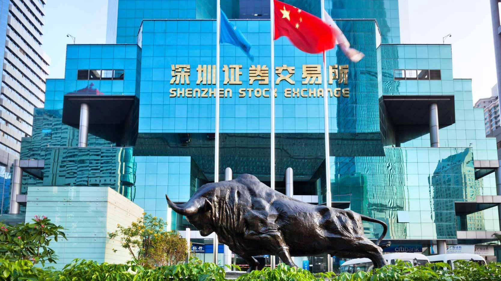 szse or the shenzhen stock exchange The shenzhen stock exchange (szse chinese: 深圳证券交易所) is a stock exchange based in the city of shenzhen, chinait is one of two stock exchanges operating independently in the people's republic of china, the other being the larger shanghai stock exchange.